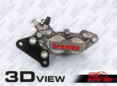 Harley Brembo Davidson Sportster Kit Brake Dyna