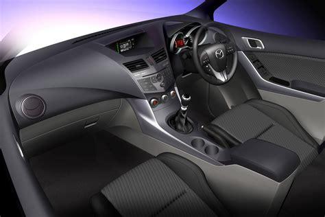 Auto Trend Mazda Teases Interior Of Allnew Bt50 Compact