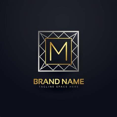 premium letter  logo  geometric shape style   vector art stock graphics images