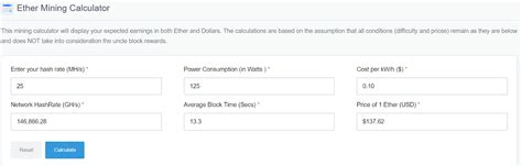 eth mining calculator how to mine ethereum 2019 complete guide on ether eth