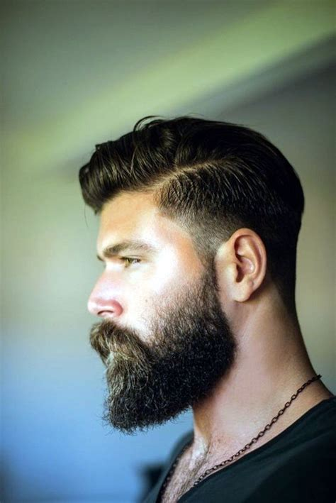 cool hairstyles with beards best 25 cool beards ideas on pinterest bearded men hair