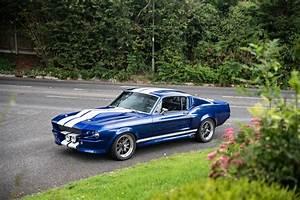1967 Ford Mustang Fastback Eleanor - Rikon London