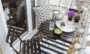 Ideen Für Kleinen Balkon : balkon gestalten ~ Eleganceandgraceweddings.com Haus und Dekorationen
