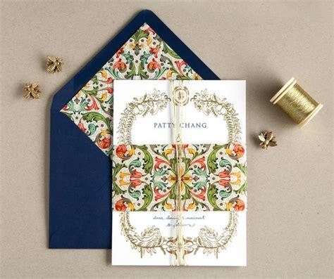 swiss cottage designs gold foil invites swiss cottage designs decorative florentine paper by rossi 1931 www