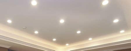 Einbauleuchten  Beleuchtung Einebinsenweisheit