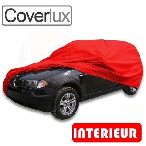 housse voiture bache protection auto pour 4x4 haute qualite protection interieure semi sur