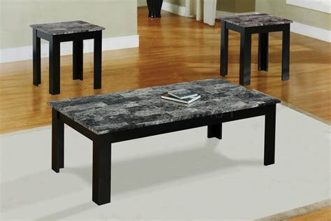 marble top coffee table set coffee table marble coffee table set 3 piece coffee table