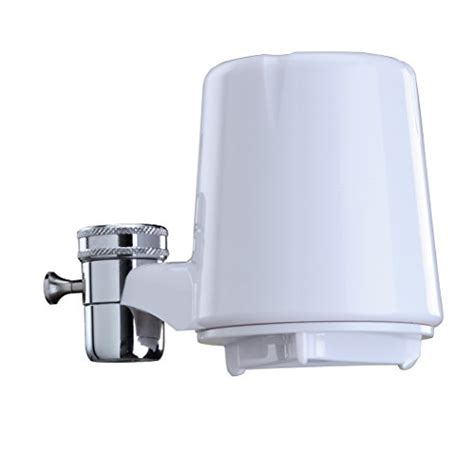 culligan fm 15a faucet mount filter with advanced water filtration white new ebay