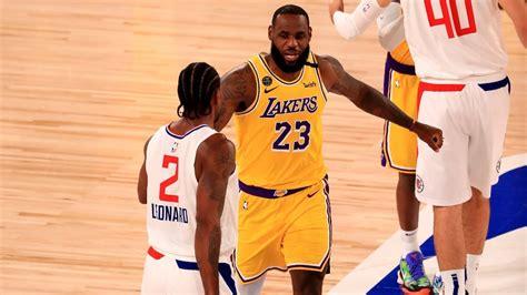 Los angeles clippers preseason utah jazz. NBA 2020: Jazz vs Pelicans y Clippers vs Lakers: resumen y ...