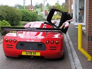 Mc Automobile : drive something to snack on ~ Gottalentnigeria.com Avis de Voitures