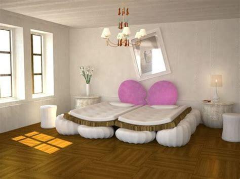 chambre insolite le meilleur modèle de votre lit adulte design chic