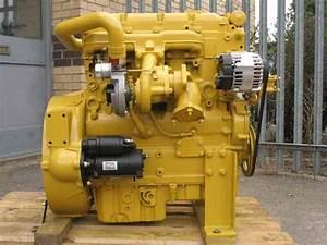 Caterpillar Cat 3054 Engine Workshop Service Repair Manual