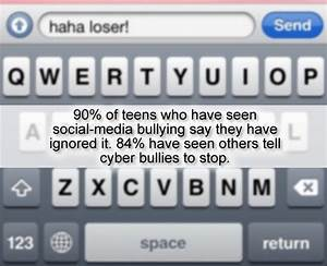 Cyber Bullying Text Iphone | www.pixshark.com - Images ...