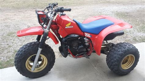 Honda Atc Motorcycles For Sale In Michigan