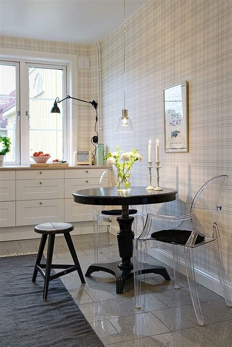 breakfast table ideas for small spaces