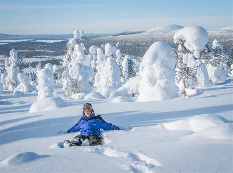 Im Winter by Lappland Im Winter Was Du Wissen Und Erleben Musst