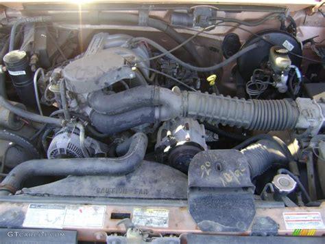 how do cars engines work 1994 ford f150 interior lighting 1994 light santa fe metallic ford f150 xl extended cab 35483367 photo 17 gtcarlot com car