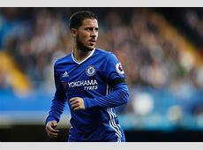 Chelsea's Eden Hazard mocked by brother Thorgan's club