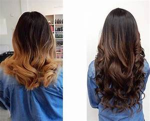 Make Your Hair Fuller And Thicker Real Quick With Clip
