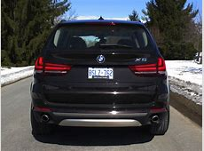 2014 寶馬 BMW X5 xDrive 35i Review Cars, Photos, Test