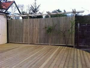 Bambus Sichtschutz Sichtschutzmatten