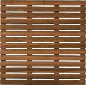 Dalle Bois Terrasse 100x100 : dalle pin sylvestre 100 x 100 x 2 8 brun ~ Melissatoandfro.com Idées de Décoration