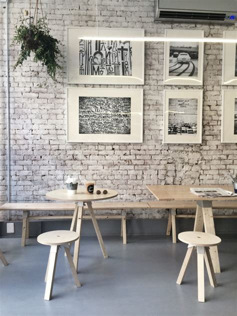 Get your daily caffeine fix in style. Most Instagrammable NYC Cafés, Coffee Shops in New York ...