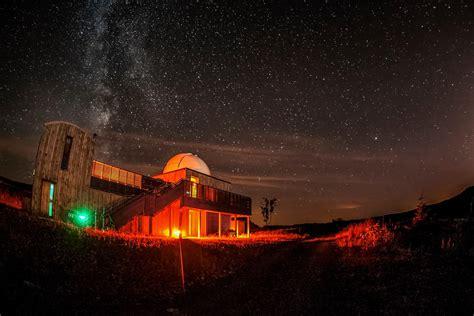 dark sky parks discovery sites  scotland visitscotland