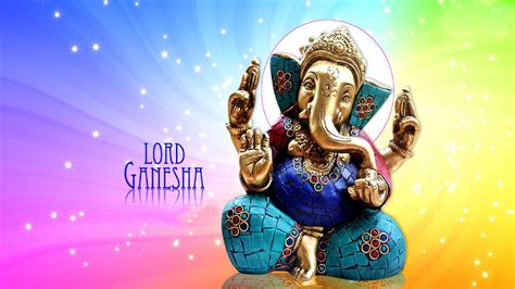 God Ganesh Wallpaper For Mobile Hd by Lord Ganesha Hd Wallpaper For Pc 73 Wallpapers