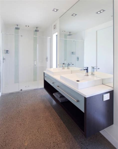 floating cabinets bathroom how to take advantage of floating vanities to make