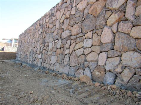 retaining wall gravel retaining walls geelong ausscapes