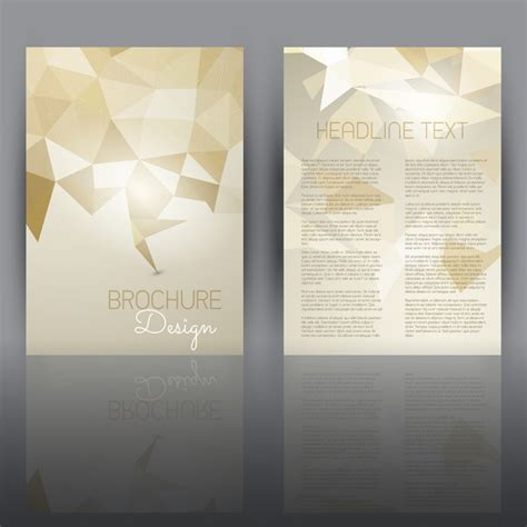 4 sided brochure template 4 sided brochure template 1 best agenda templates