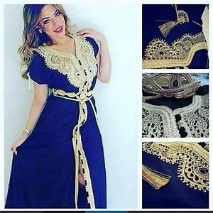 Robe Algérienne 2016 : boutique caftan marocain france belgique maroc vente en ligne caftan 2016 styles de luxe ~ Maxctalentgroup.com Avis de Voitures