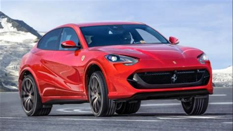 Ferrari's sebastian vettel and charles leclerc have helped unveil the team's 2020 challenger, the however, binotto was keen to stress that ferrari had tried to push their concept forward for 2020 as. 2020 Ferrari SUV Will Be the World's Fastest SUV - Best SUV