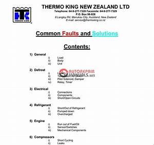Thermo King Md Manual Pdf locraorg - satukis info