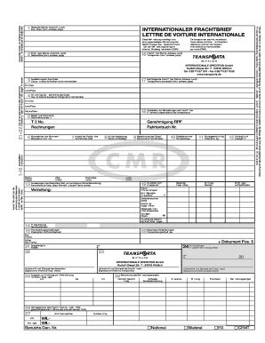 Cmr Pdf No Download Needed - Fill Online, Printable