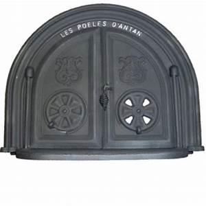 Porte De Four A Pain : portes de four pain les po les d 39 antan ~ Dailycaller-alerts.com Idées de Décoration