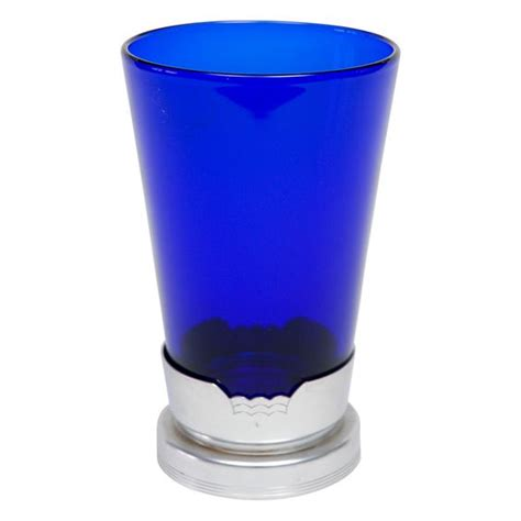 Unique Glass Vases by Blue Glass Vase In Kensington Stand Blue Unique And