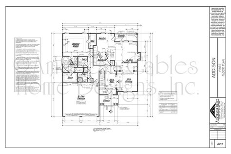 daylight basement house plan exles gables home designs