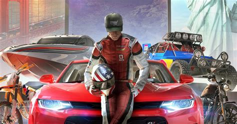 The Crew 2 On Ps4 Xbox One Pc Ubisoft Us