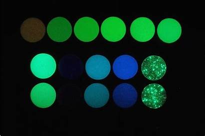 Clay Dark Glow Polymer Diy Output