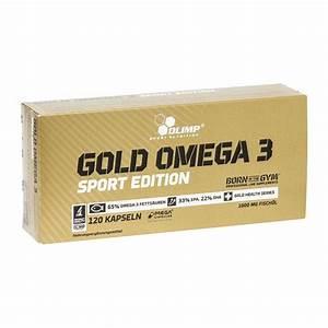 Gold Berechnen : olimp gold omega 3 sport edition kapseln 120 stueck 35441 ~ Themetempest.com Abrechnung