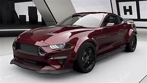 Ford Mustang RTR Spec 5   Forza Motorsport Wiki   FANDOM powered by Wikia