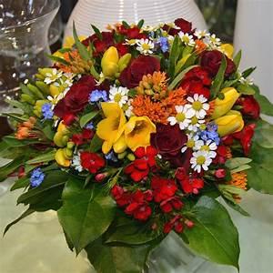 Bilder Von Blumenstrauß : qualityflower shop aachen schnittblumen blumenstrau blumen de clercq aachen ~ Buech-reservation.com Haus und Dekorationen
