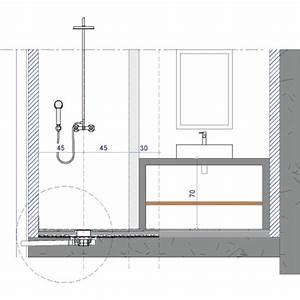 Installer Bonde Douche : installation d un siphon de sol haut d bit isotanche avec ~ Zukunftsfamilie.com Idées de Décoration
