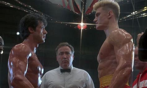 semmy top ivan drago had just 9 lines of dialogue in rocky iv read