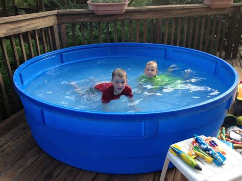 Hard Plastic Swimming Pools For Kids  Animal Stuff