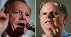 Exposed: GOP's Secret Plan to Remove Judge Roy Moore