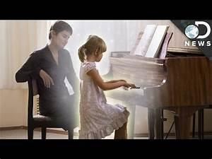 "'Telepathic"" Genius Child Tested By Scientist | Doovi"