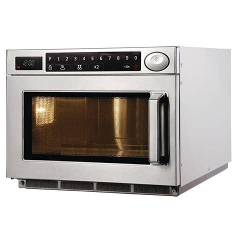 nettoyage de hotte de cuisine professionnel micro ondes professionnel programmable 1400w